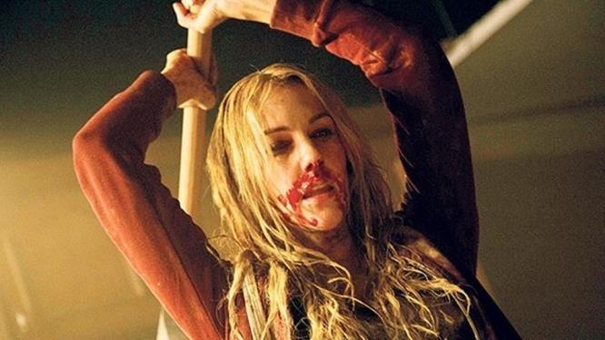 Photo of Yeni film Öteki Taraf'ta bambaşka bir Meryem Uzerli