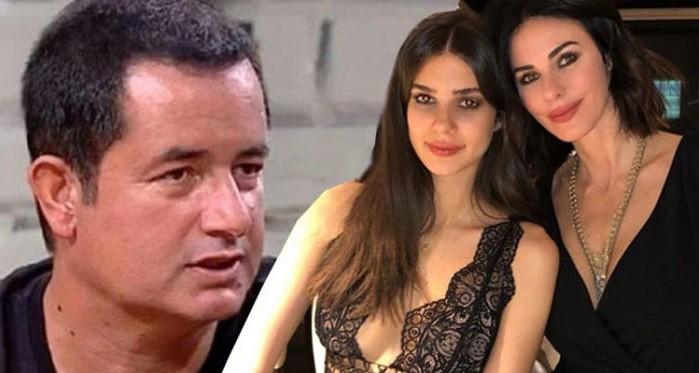 Photo of Defne Samyeli ve Derin Talu'dan Acun Ilıcalı iddiasına zehir zemberek açıklama
