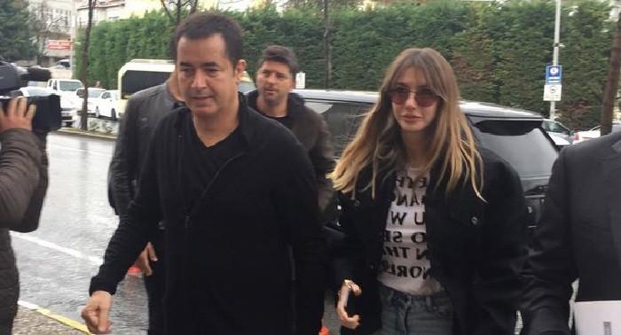 Photo of Acun lıcalı'dan boşanma sonrası ilk açıklama…Derin Talu iddiasına ne dedi?
