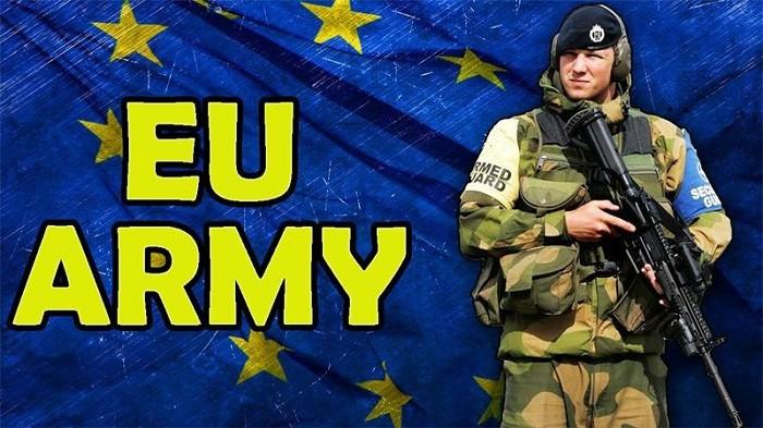Photo of Avrupa Ordusu fikri ne anlama geliyor? Bu fikri ortaya atan kim?