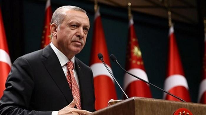 Photo of Cumhurbaşkanı Erdoğan'dan dikkat çeken 10 Kasım paylaşımı