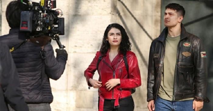 Photo of Netflix'in Çağatay Ulusoy'lu yerli  dizisi Muhafız'ın başlama tarihi belli oldu