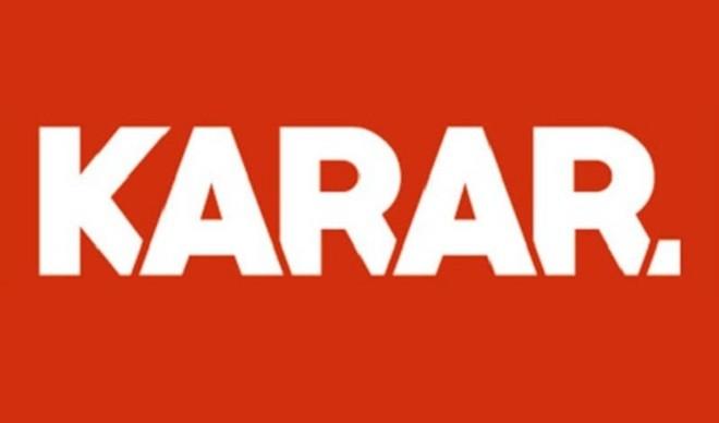 Photo of Karar gazetesinden 'reklam ambargosu' açıklaması