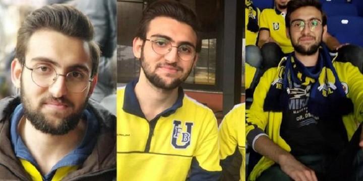Photo of Hayatını kaybeden Fenerbahçeli genç taraftardan yürek yakan paylaşım