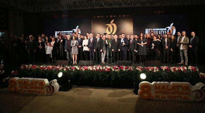 Photo of Malatya Film Festivali'nde ödüller sahiplerini buldu.