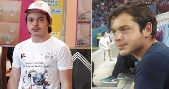 Photo of Mavi Balina oyunu kabusu geri döndü…Trabzon'da bir genç tabancayla intihar etti