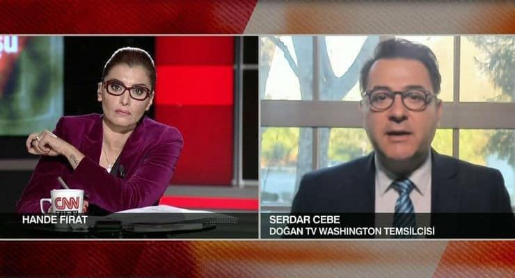 Photo of Serdar Cebe'nin yeni çalışma adresi belli oldu