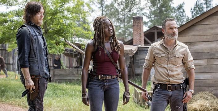 Photo of BluTV ve Fox Network Group'dan işbirliği… The Walking Dead'in de aralarında olduğu birçok yapım BluTV'de
