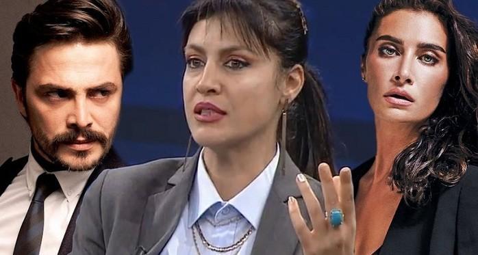 Photo of Tuğba Ekinci'nin Ahmet Kural açıklamaları yine olay oldu