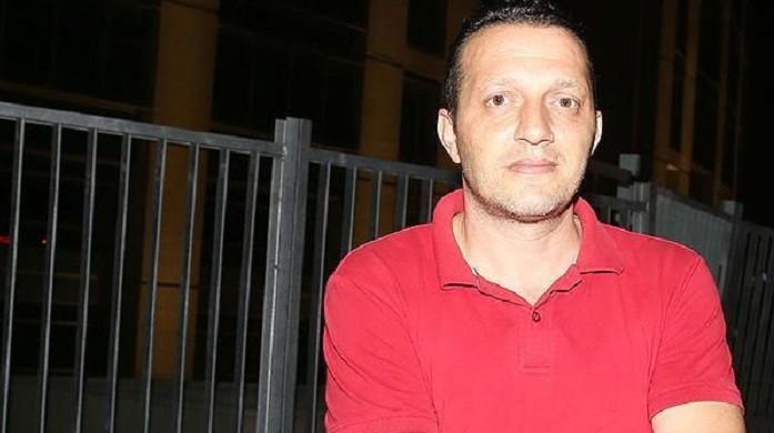 Photo of Hürriyet muhabirine 'FETÖ'ye yardım'dan iddianame