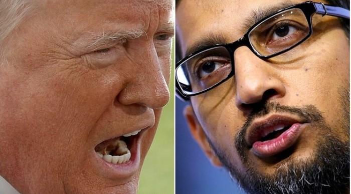 Photo of Google'a 'aptal/idiot' yazınca neden Trump'ın adı çıkıyor sorusu cevabını buldu