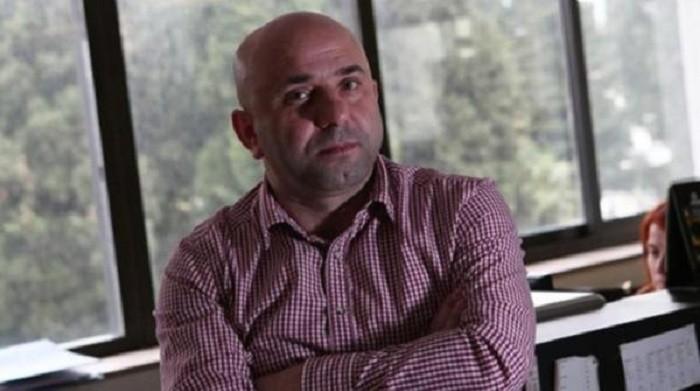 Photo of Cumhuriyet'in Yayın Yönetmeni Aykut Küçükaya'dan sansür açıklaması