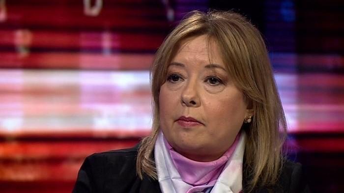 Photo of Sansürcü BBC… Gülnur Aybet röportajının sansürlenen bölümünü paylaştı