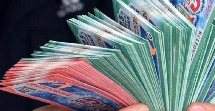 Photo of Milli Piyango biletlerinde en çok ikramiye çıkan numaralar