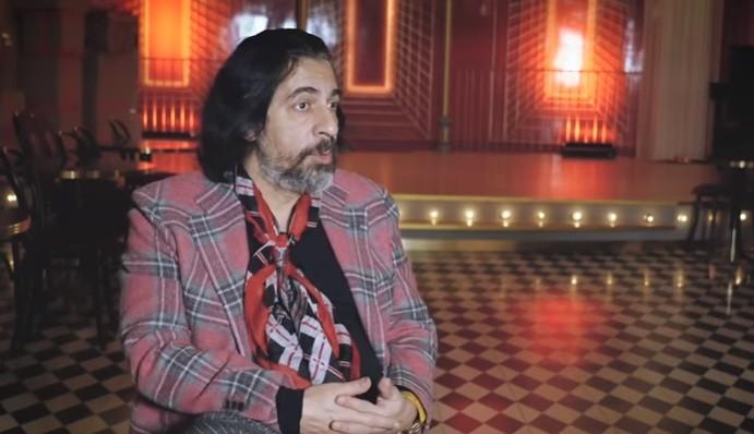 Photo of Okan Bayülgen'den 'tekrar TV'ye dönecek misiniz?' sorusuna acı cevap..