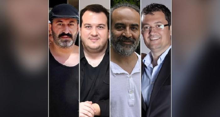 Photo of Cengiz Semercioğlu'ndan Cem Yılmaz, Yılmaz Erdoğan ve Şahan Gökbakar'a 'Şaka mı bu' tepkisi