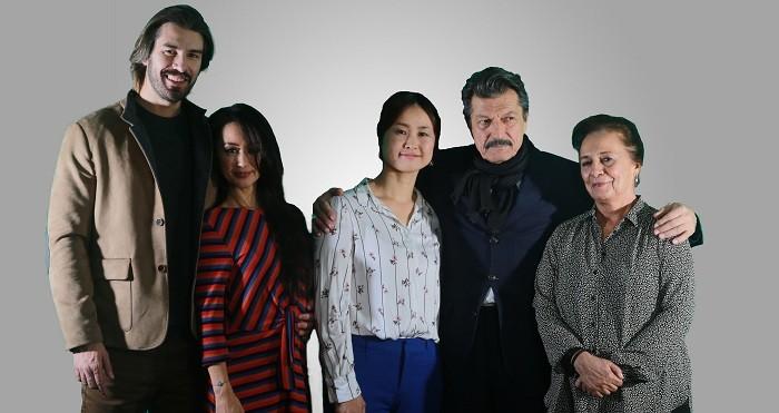 Photo of Furkan Palalı ve Burhan Öcal'ın yer aldığı Tahran'dan Kaçış filminin çekimleri başlıyor