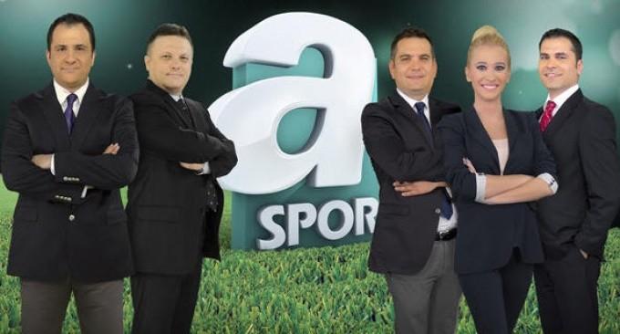 Photo of A Spor'da ayrılık… Kanalın ekran yüzlerinden olan sunucu veda etti(MEDYABEY-ÖZEL)