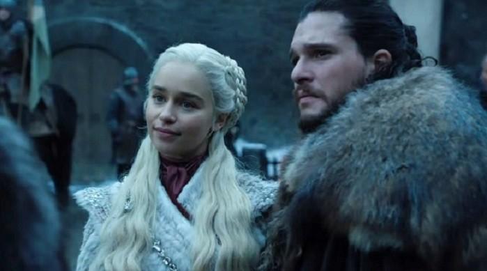 Photo of Game Of Thrones hayranlarını sevindiren haber… Final sezonunun tarihi açıklandı