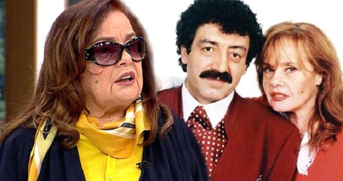 Photo of Muhterem Nur, Müslüm filminin yapımcısı hakkında savcılığa suç duyurusunda bulundu