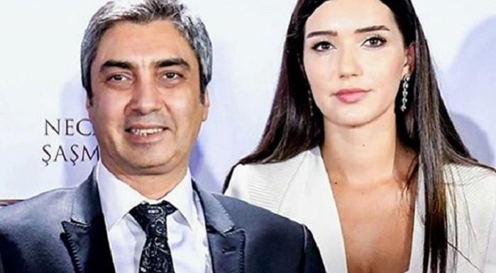 Photo of Eşine boşanma davası açan Necati Şaşmaz çocuklarının derdine düştü