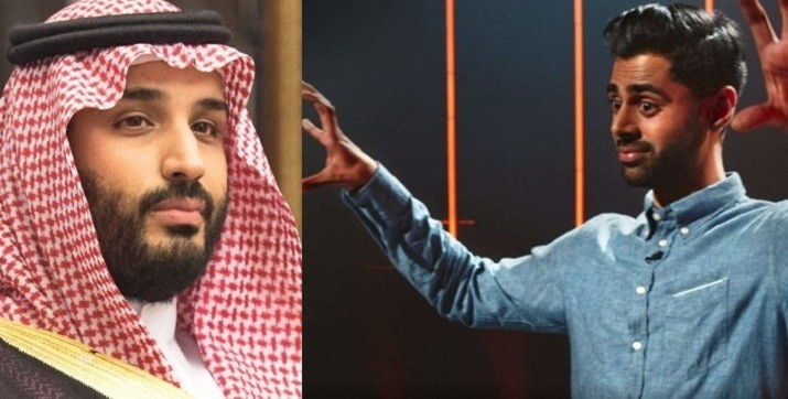 Photo of Netflix'in Suudi prens sansürü tepki çekti
