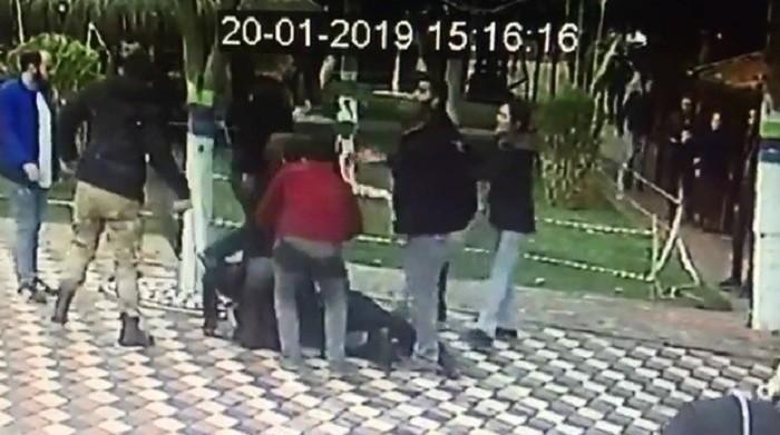 Photo of Bursa Orhangazi'de genç çifti dövüp serbest bırakılan magandalar hakkında flaş gelişme