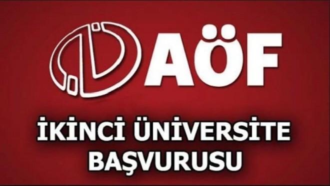 Photo of AÖF 2. üniversite 2. dönem kayıtları ne zaman?… İşte, 2019 akademik takvimi