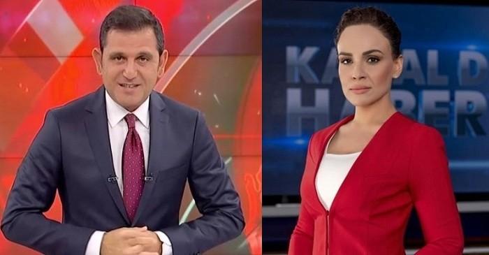 Photo of Buket Aydın eleştirilen tanzim satış haberiyle ilgili Fatih Portakal'a yüklendi