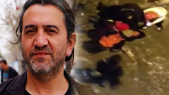 Photo of İki yıl önce katledilen gazeteci Nuh Köklü davasıyla ilgili flaş gelişme