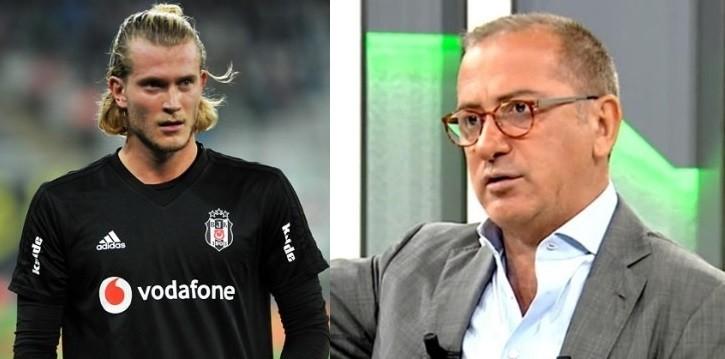 Photo of Fatih Altaylı'dan Beşiktaş'ın kalecisi Karius'a olay sözler