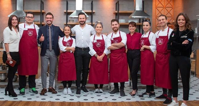 Photo of Show TV'nin yeni yemek yarışması Lezzet Akademisi'nde kimler var?