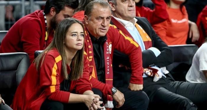 Photo of Fatih Terim'in kızından Türkiye Futbol Federasyonu'na 'yazıklar olsun' tepkisi