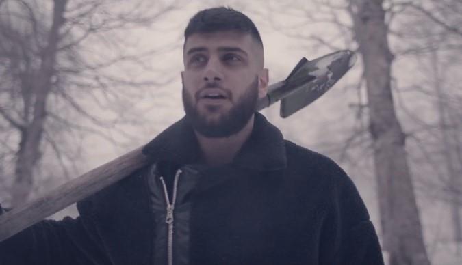 Photo of Reynmen'in Derdim Olsun şarkısına çektiği video klip rekora koşuyor