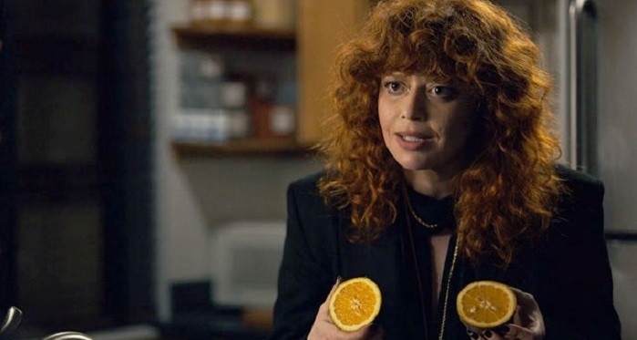 Photo of Bir Netflix dizisi: Russian Doll