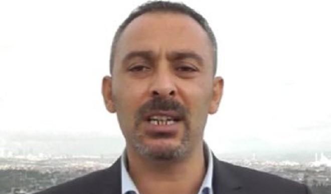 Photo of Amerikanın Sesi ve Sputnik Kürtçe servisinin eski çalışanı Salih Turan tutuklandı