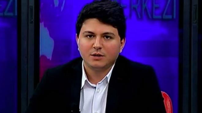 Photo of Alper Taş'ın TV5'deki açıklamaları Çağlar Cilara'yı işinden etti