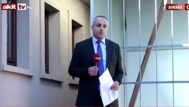 Photo of RTÜK'ten tepki çeken Akit muhabirine ceza…