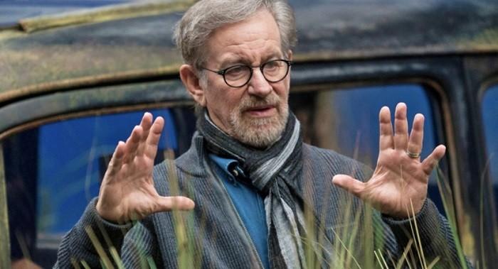 Photo of Ünlü yönetmen Steven Spielberg'ten Netflix'le karşı önemli hamle