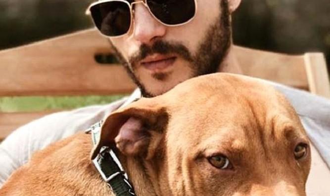 Photo of Alperen Durmaz'ın köpeği ünlü oyuncuyu ısırdı