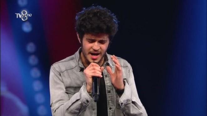 Photo of O Ses Türkiye Şampiyonu Emre Sertkaya Söz dizisinde ortaya çıktı