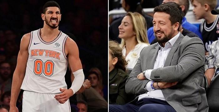 Photo of Hidayet Türkoğlu'ndan NBA'ye Enes Kanter uyarısı