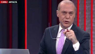 Photo of Erhan Ertürk'ün ekranda zor anları… Yayına alkollü mü çıktı?