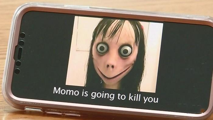 Photo of Aile Bakanlığından BTK'ya Momo oyunu çağrısı