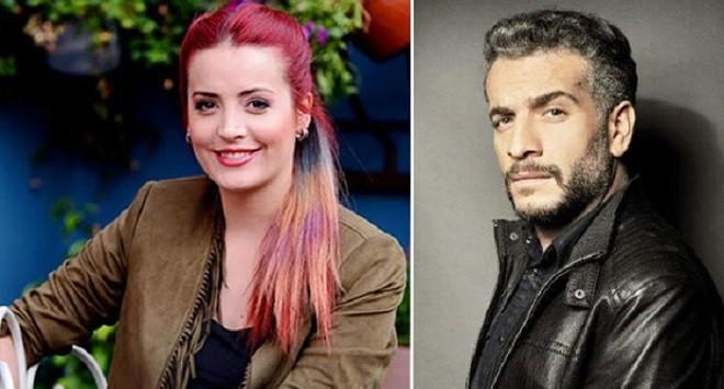 Photo of 'İrem Sak ve Murat Cemcir aşk yaşıyor' iddiasına Murat Cemcir'den açıklama