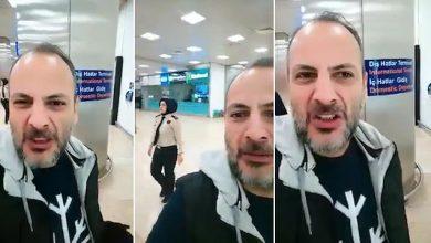 Photo of Başörtülülere skandal ifadeler kullanan Bülent Kökoğlu tutuklandı