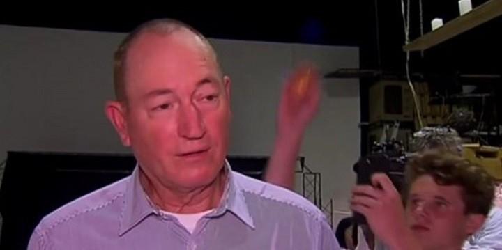 Photo of Caner Taslaman'dan Avustralyalı senatörün kafasında yumurta kıran gence çağrı