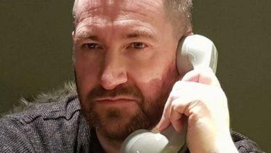 Photo of Yerel seçimler için Türkiye'ye gelen İngiliz Morning Star editörü Sweeney sınır dışı edildi