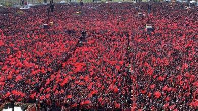 Photo of Cumhur İttifakı'nın Yenikapı mitinginde neler yaşandı?