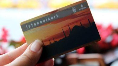 Photo of İstanbulkart aynı zamanda alışveriş kartına dönüşüyor.